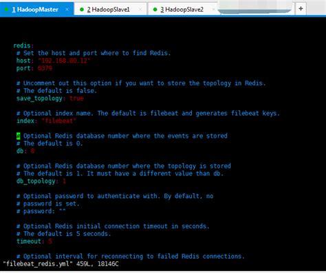 output to elasticsearch in logstash filebeat之input和output 包含elasticsearch output logstash