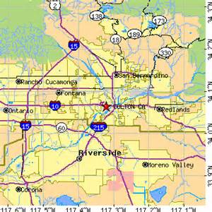 colton california map colton ca pictures posters news and on your