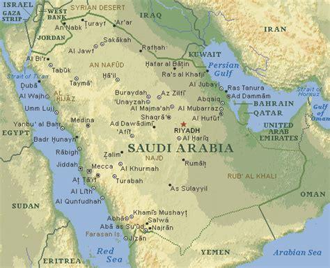 Search Saudi Arabia Saudi Arabia Works Cited