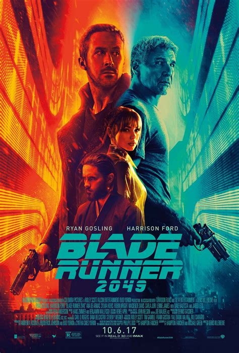 335984 blade runner blade runner 2049 2017 posters the movie database tmdb