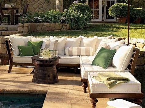 patio sectional sofa set teak patio furniture sectional modern patio outdoor
