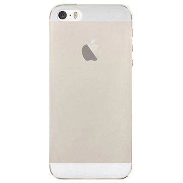 Custodia Detachable Per Iphone 5 5s Puro Custodia In Silicone Ultra Sottile Puro 0 3 Per Iphone 5 5s Se Trasparente