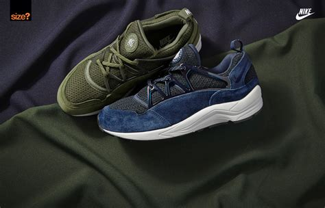 Nike Light by Nike Air Huarache Light Midnight Forest Preview The