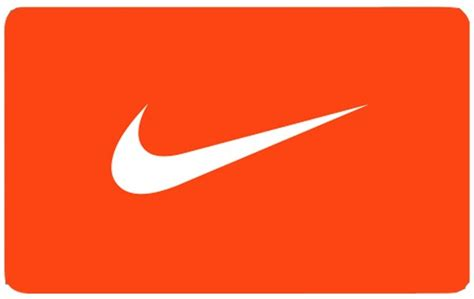 How To Get Free Nike Gift Cards - nike egift card