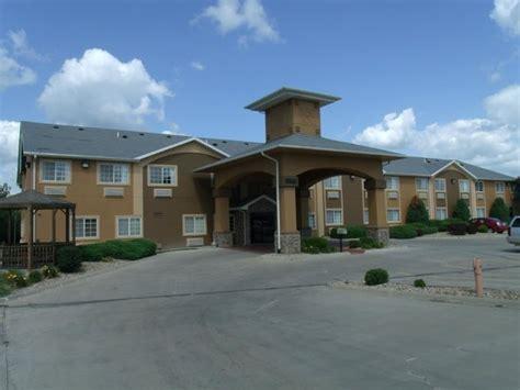 Comfort Inn Emporia Hotel Reviews Deals Emporia Ks