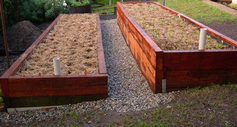 how to build a worm bed wicking worm beds 7 steps with pictures
