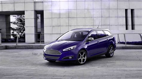ford focus facelift 2014 wann facelift ford focus hd my version 2014 2015