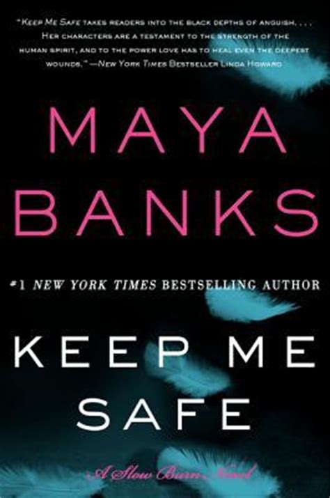 keep safe a novel keep me safe burn 1 by banks reviews
