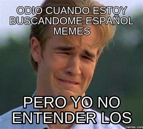 Spanish Class Memes - spanish memes
