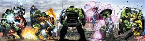 world war hulk integral marvel sneak peek world war hulk 4 major spoilers comic book reviews news previews and