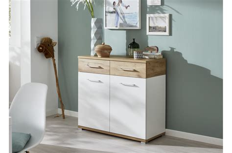 Commode Pas Cher Blanche by Commode Blanche Et Bois Pas Cher Novomeuble