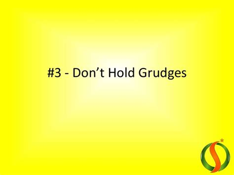 Holding Grudges Essay by Happiness Is A Habit