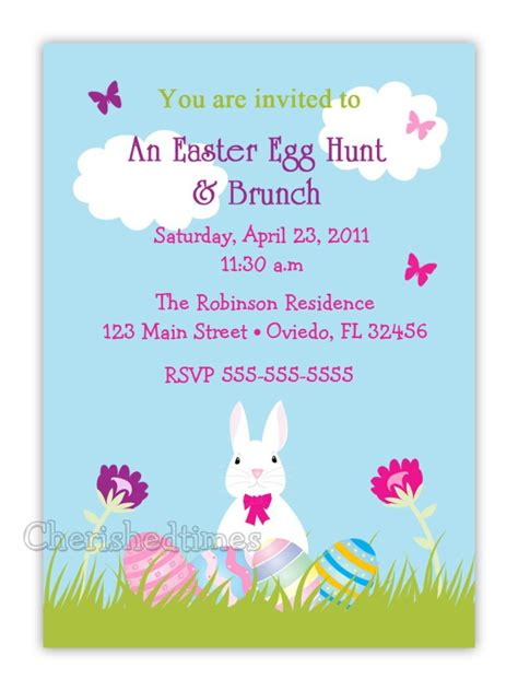 Come With Me Easter Invites by Easter Dinner Invitation Wording Best Easter Sunday Images
