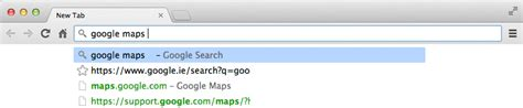 Search From Chrome Address Bar Search The Web On Chrome Chrome Help