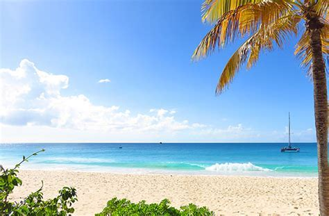 Anguilla Wedding Packages