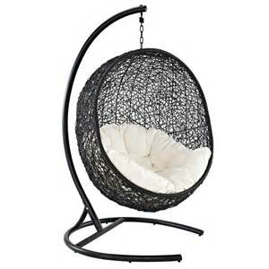 patio rattan egg chair garden swing chairs manufacturer