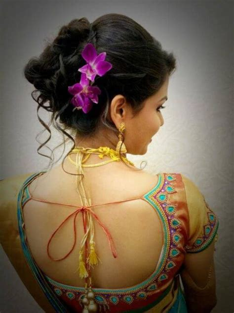 indian hairstyles for engagement function 16 best traditional hairstyles for indian women blog post
