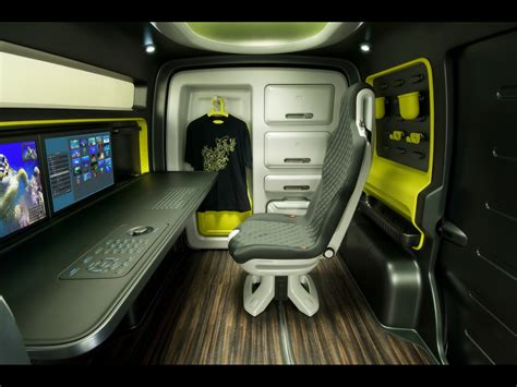 nissan nv200 office 2007 nissan nv200 mobile office 1280x960 wallpaper