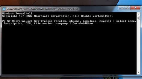 wann läuft windows 7 aus windows einzelne prozesse im blick computer bild