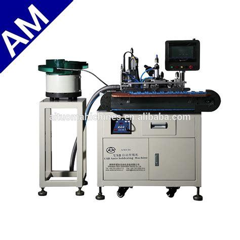 Kawat Timah Solder am121 otomatis kawat usb mesin solder kabel usb mikro