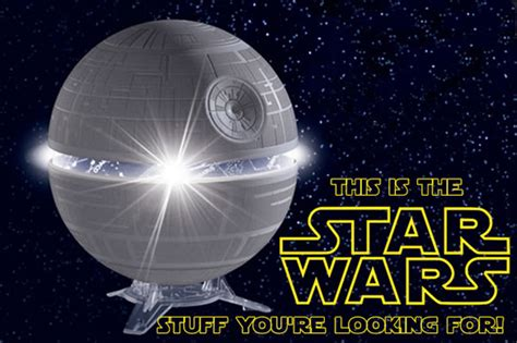 Star Giveaways - star wars products giveaway