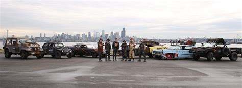 uber for boats seattle uber is offering mad max rides in seattle the verge