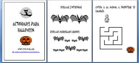 juego de preguntas para halloween el blog de l s maestr s de audicion y lenguaje