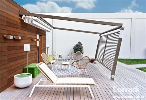 cool awnings pergotenda patio awnings with retractable roofs by