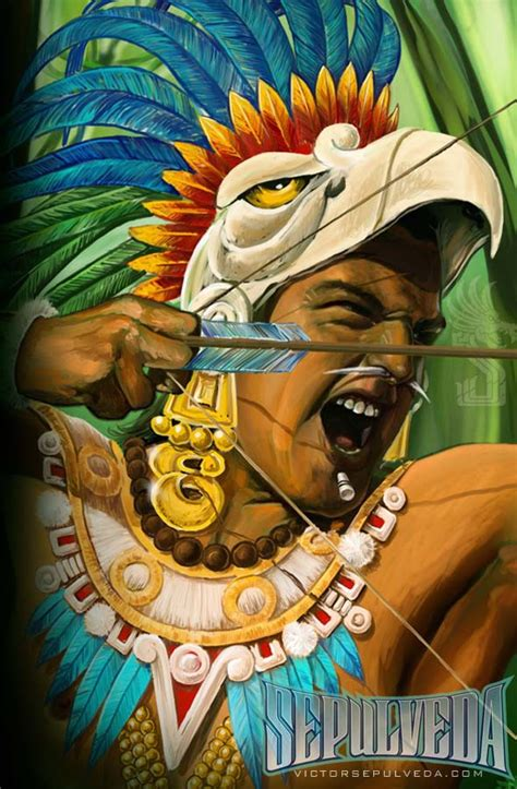 imagenes princesas aztecas grito de guerra art pinterest aztec an eagle and art