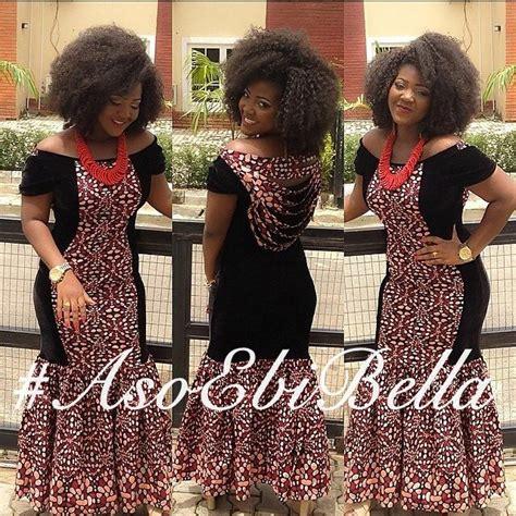 lastest bella ankara style bellanaija weddings presents asoebibella vol 37