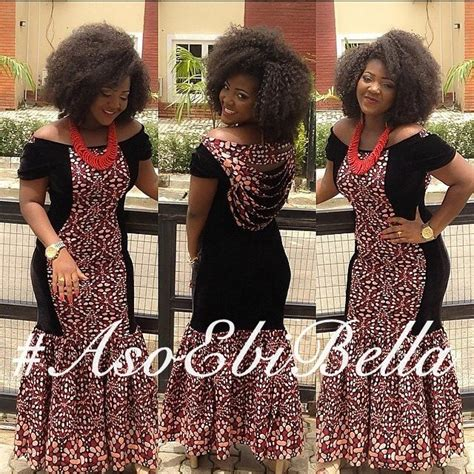 Bella Niger Latest Ankara Volume | bellanaija weddings presents asoebibella vol 37