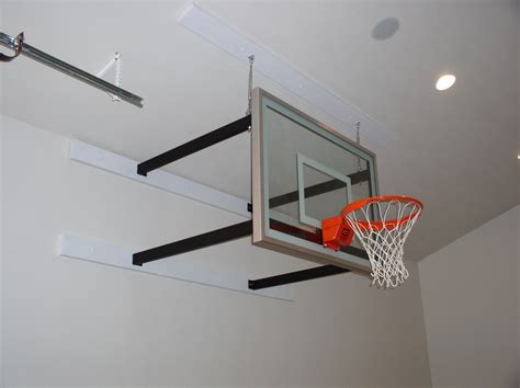 image gallery indoor basketball hoop