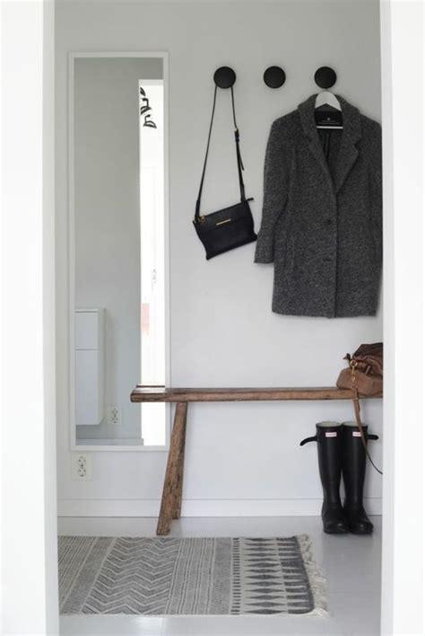 hallway bench with mirror best 25 modern entryway ideas on pinterest credenza