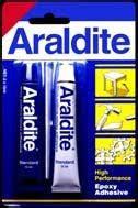 Lem Epoxy Adhesive Araldite