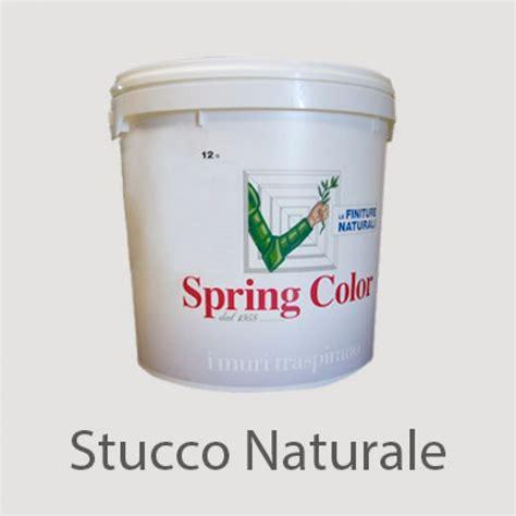 stucco naturale stucco naturale ecologico fondi uniformanti color