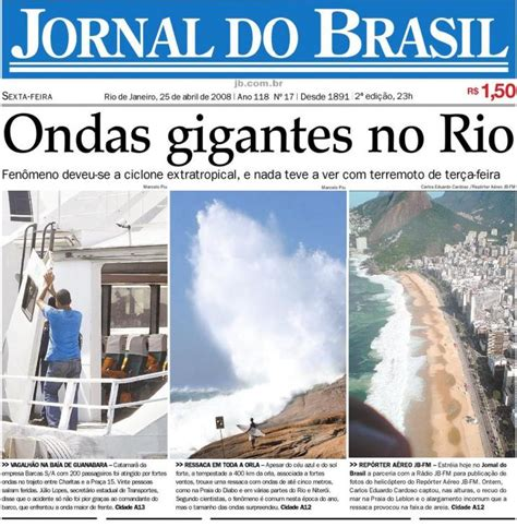 layout de jornal online jornal impresso caminhosdojornalismo