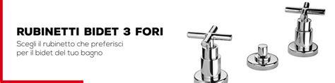 rubinetti bidet 2 fori rubinetti bidet 3 fori bagno italiano