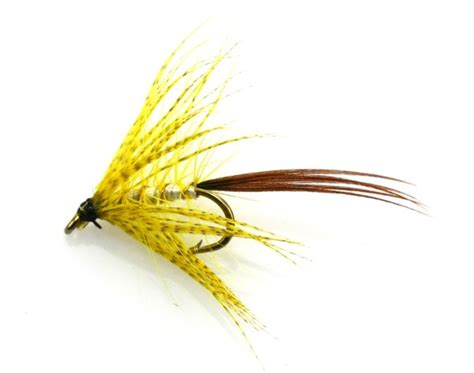 yellow mayfly pattern yellow mayfly the helmsdale tackle company ltd