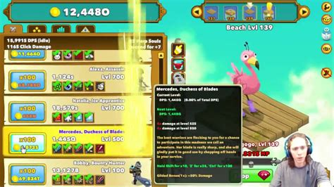 how to with clicker how to get souls in clicker heroes