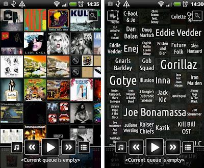 some cool android apps you should load the some unique and cool android apps you should try