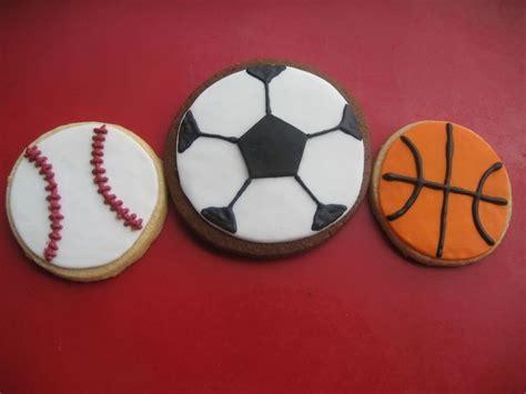 soccer ball sugar cookies bake sale ideas pinterest
