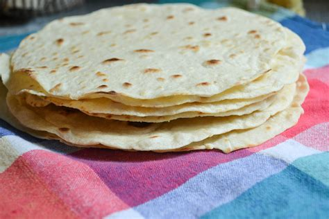 flour tortillas lushesfood