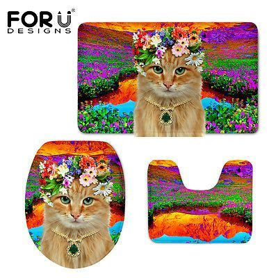 cat toilet seat cover and rug 17 best ideas about toilet seat covers on crochet curtains diy crochet and free