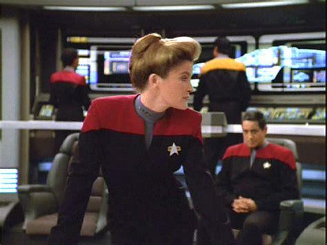 See Anything You Like by See Anything You Like Commander Janeway Chakotay Photo