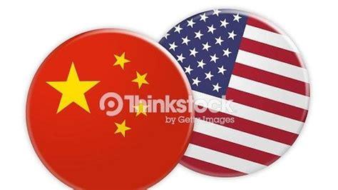 perang dagang media  china amerika serikat buat