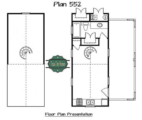 tiny texas houses floor plans plan 552