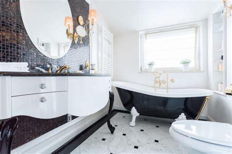 modern deco bathroom 3 key design elements for your deco inspired bathroom