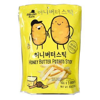 Potato Stick Master Interfood Do The Best