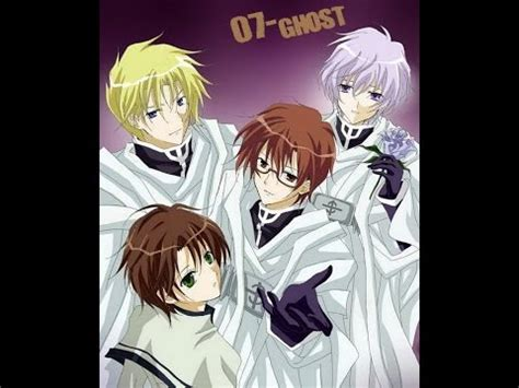 seven ghost 07 ghost 01 vostfr