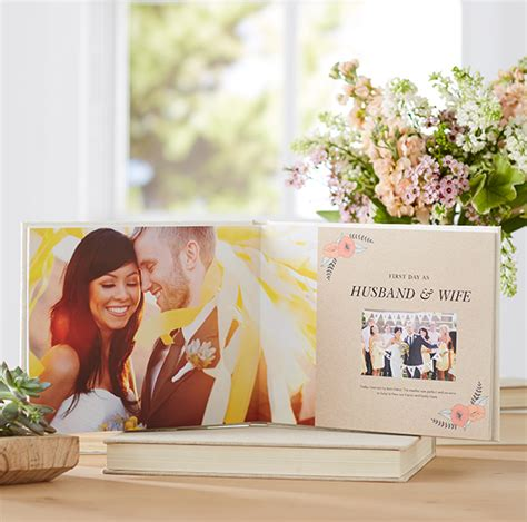 Wedding Albums Diy by Tell Your Story With Shutterfly Wedding Photo Books